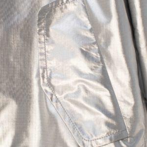 Akris Punto Jacke Detail Tassche