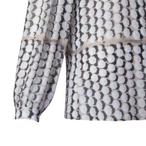Akris Punto Bluse Detail2