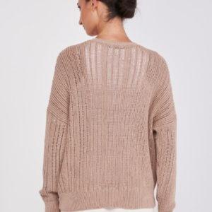 Peserico Pullover hinten