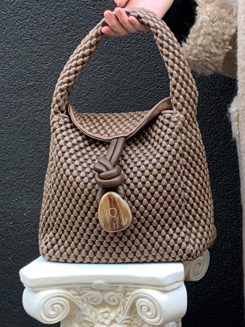 Tasche Uptown Sack von Tissa Fontaneda